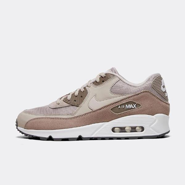 sports shoes 0f17e 21352 Nike Air Max 90 Essential 'Moon'