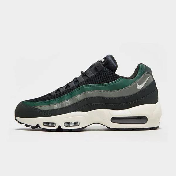 f3d08dbf0975d Nike Nike Air Max 95 Essential  Green  at Soleheaven Curated Collections