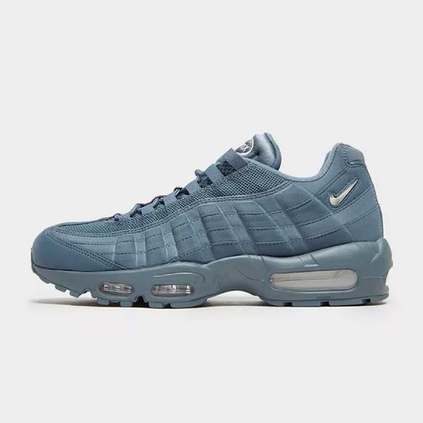purchase cheap 405fa cfee9 Nike Nike Air Max 95 Jewel 'Blue' at Soleheaven Curated Collections