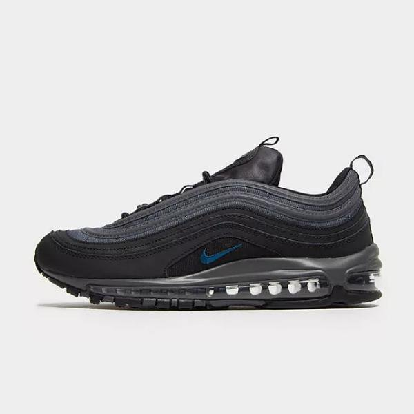 Nike Nike Air Max 97 Essential 'Black Blue' at Soleheaven Curated Collections