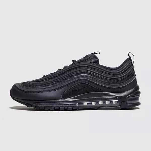 wholesale dealer 900e4 349f2 Nike Air Max 97 Essential  Triple Black