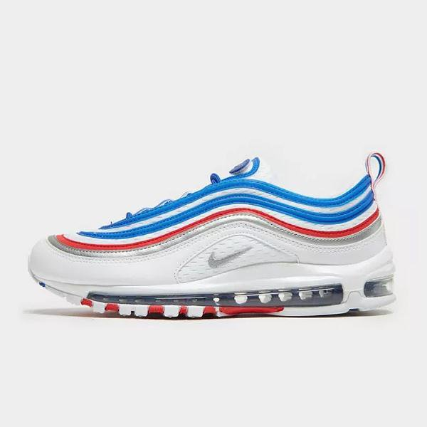 taille 40 2d541 2dbcb Nike Nike Air Max 97 Essential 'All Star Jersey' at Soleheaven Curated  Collections