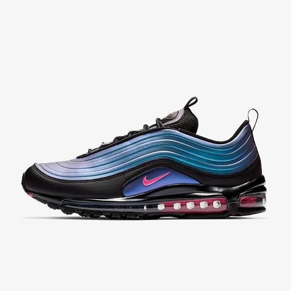 new style bdec2 121b9 Nike Nike Air Max 97 LX  Throwback Future  SOLEHEAVEN