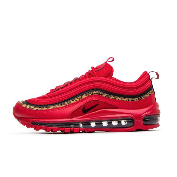 sports shoes e3e93 bb90a Nike Nike Air Max 97 'Red / Leopard' at Soleheaven Curated Collections