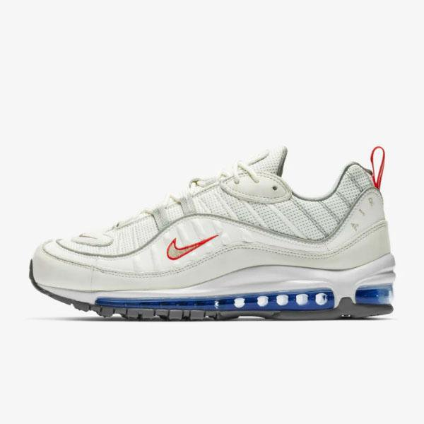 implícito Rizo Actual  Nike Nike Air Max 98 'Future' at Soleheaven Curated Collections