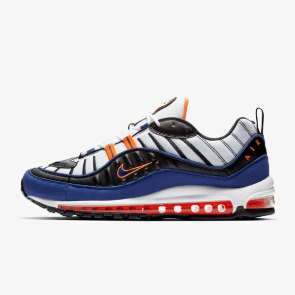 Nike Nike Air Max 98 'Royal Blue' SOLEHEAVEN