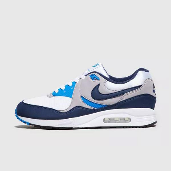 Nike Nike Air Max Light OG 'Blue' SOLEHEAVEN