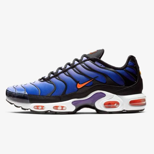 Buy Nike Nike Air Max Plus 'Midnight Purple' Nike online now at Soleheaven Curated Collections