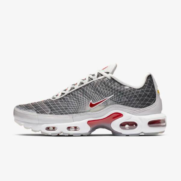 alfombra Deflector antecedentes  Nike Nike Air Max Plus OG 'Neutral Grey' at Soleheaven Curated Collections