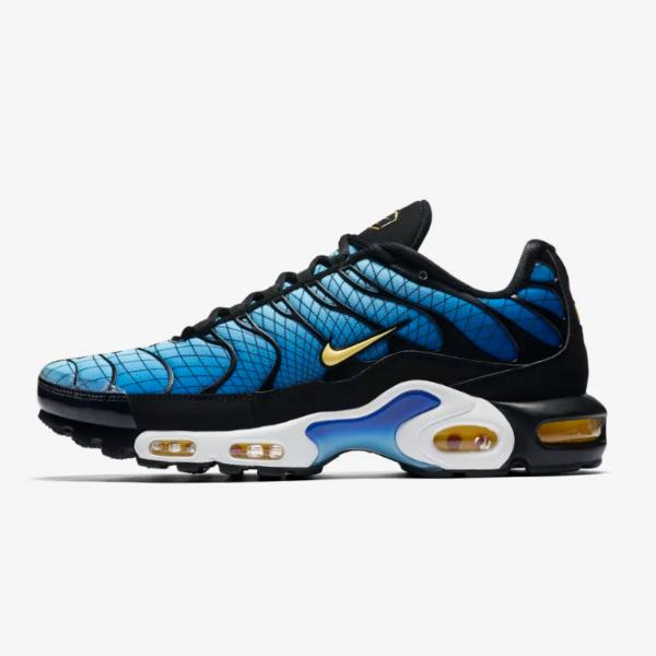 Nike Air Max Plus TN 'Greedy'