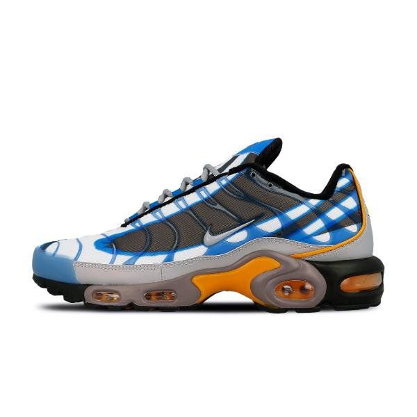 super cute c7667 4c6bd Nike Air Max Plus TN Premium 'Photo Blue'