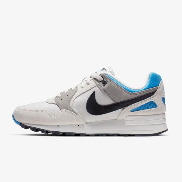 new product 10a59 5ac1a Nike Nike Air Pegasus 89 SE 'Light Bone / Vivid Blue' at Soleheaven Curated  Collections