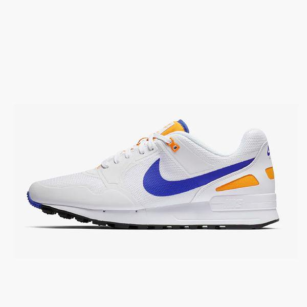 Nike Nike Air Pegasus 89 'White / Orange Peel' SOLEHEAVEN