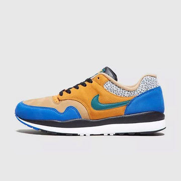 Nike Nike Air Safari 'Blue / Orange' SOLEHEAVEN
