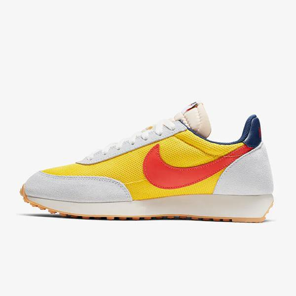 hot sale online d1719 d0af7 Nike Air Tailwind 79  Blue Tint   Tour Yellow