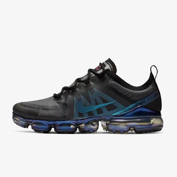 Nike Nike Air Vapormax 2019 'Throwback Future' SOLEHEAVEN