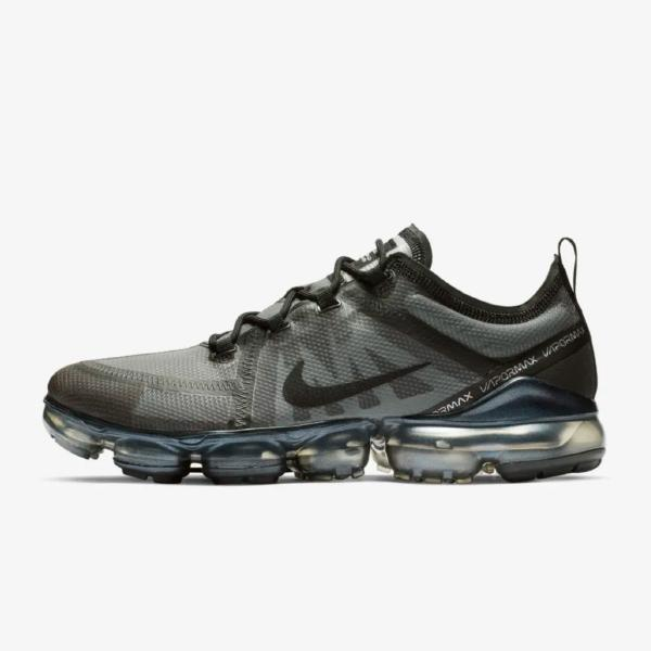 Nike Nike Air Vapormax 2019 'Triple Black' SOLEHEAVEN