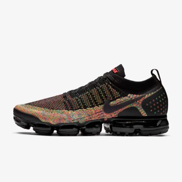 big sale 409a4 521a0 Nike Air Vapormax 2 Flyknit 'Multiknit'