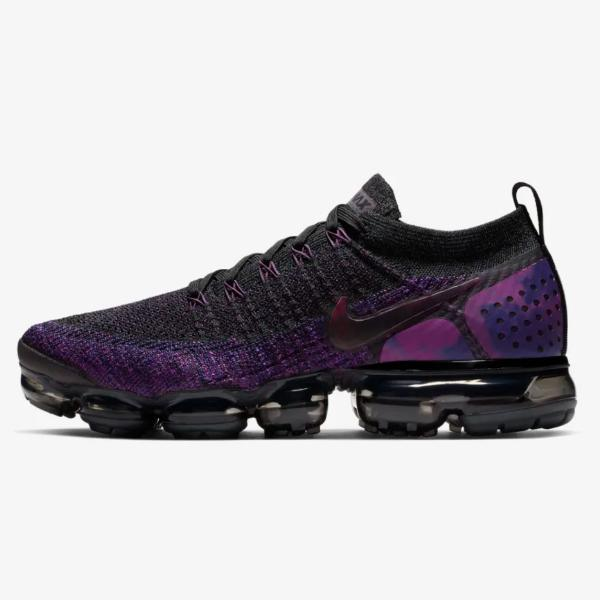 Nike Nike Air Vapormax 2 Flyknit 'Night Purple' SOLEHEAVEN