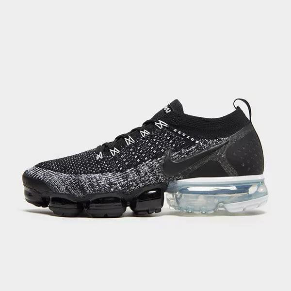 pretty nice ebe11 8f94b Nike Nike Air Vapormax Flyknit 2 'Black / White' at Soleheaven Curated  Collections