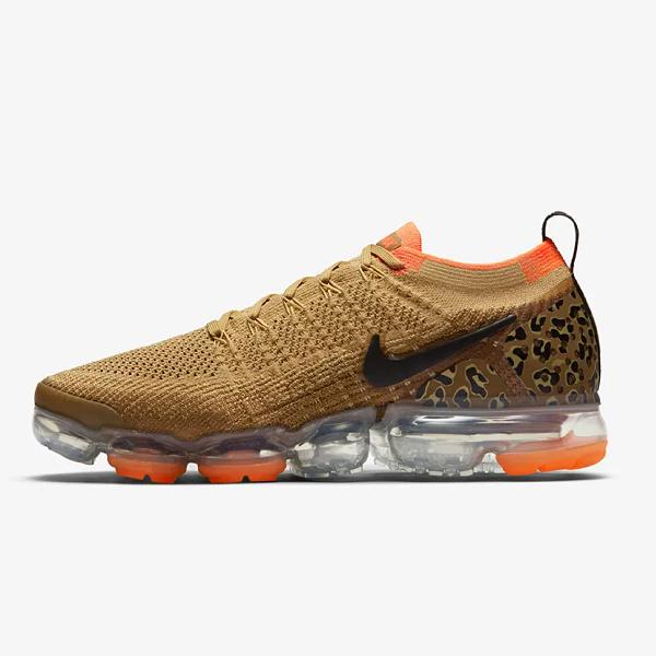 Buy Nike Nike Air Vapormax Flyknit 2 'Cheetah' Nike online now at Soleheaven Curated Collections