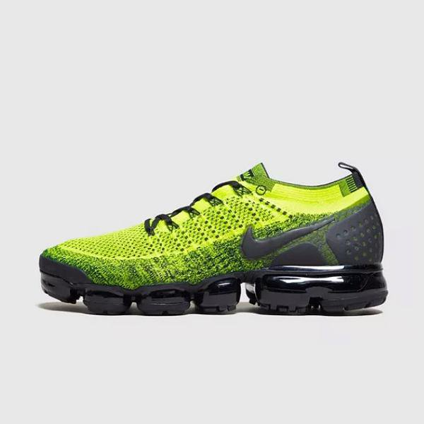 b4502f1e31 Nike Nike Air Vapormax Flyknit 2 'Volt' at Soleheaven Curated ...