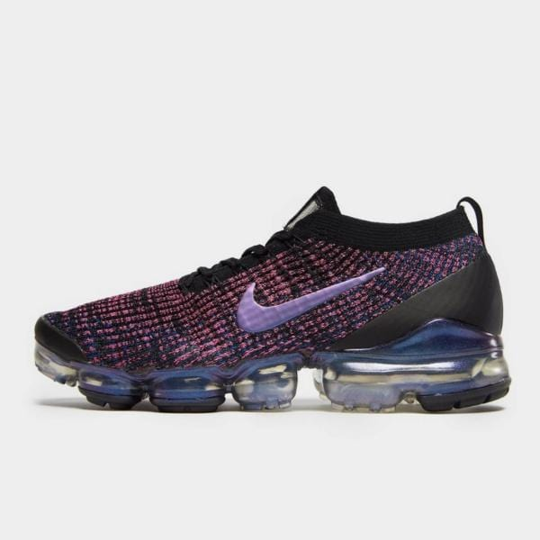 Nike Nike Air Vapormax Flyknit 3 'Throwback Future' SOLEHEAVEN