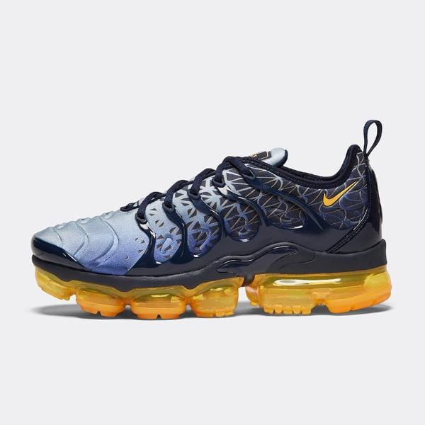 uk availability ada8f 0a3ed Nike Nike Air Vapormax  Obsidian   Laser Orange  SOLEHEAVEN