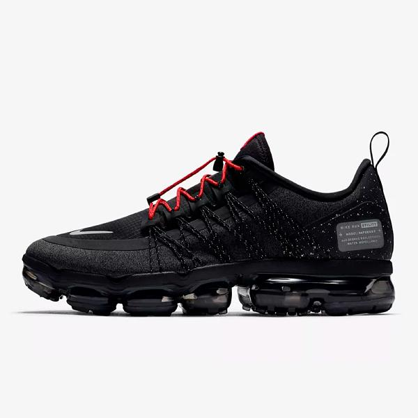 41d6c9ce064 Nike Nike Air Vapormax Run Utility  Black   Habanero  at Soleheaven ...