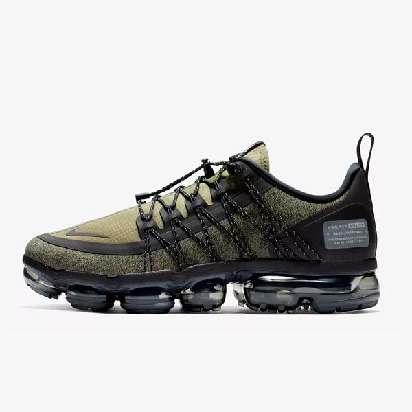 c42b219318660 Nike Nike Air Vapormax Run Utility  Medium Olive  SOLEHEAVEN