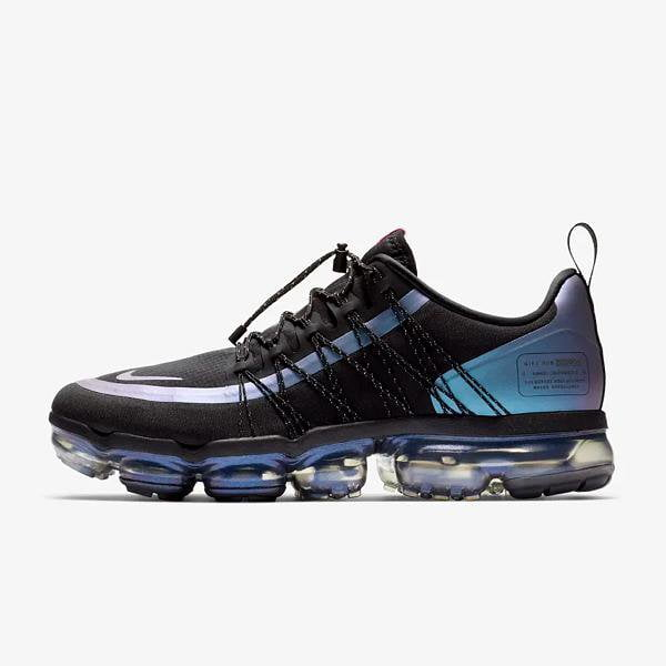 new product ae8fa 92856 Nike Air Vapormax Utility 'Throwback Future'
