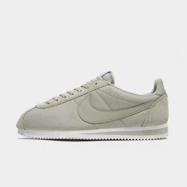 wholesale dealer 954bc 71b64 Nike Nike Cortez Nylon 'Grey' at Soleheaven Curated Collections