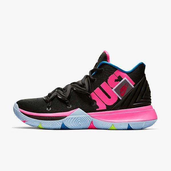 Nike Nike Kyrie 5 'Just Do It' SOLEHEAVEN