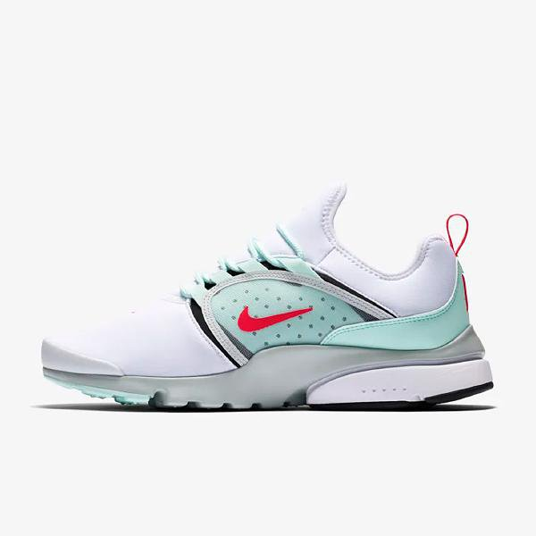 Nike Nike Presto World 'White / Skylight' SOLEHEAVEN