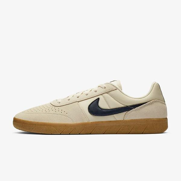 Nike Nike SB Team Classic 'Light Cream / Gum' at Soleheaven