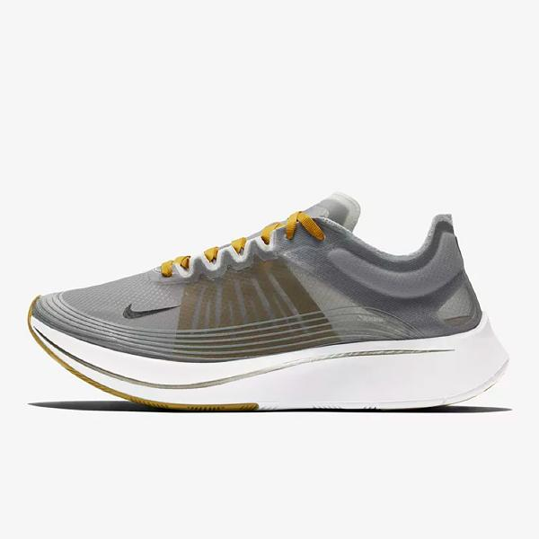 Nike Nike Zoom Fly SP \u0027Black / Summit White\u0027 at Soleheaven Curated  Collections