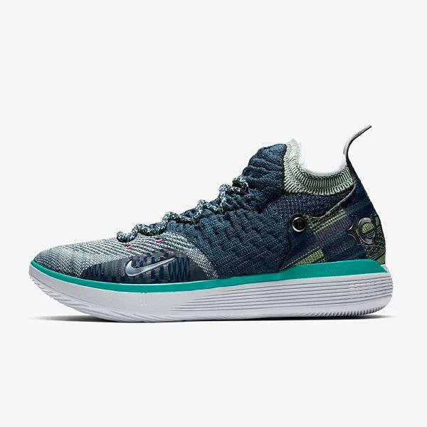 9a707c455a4 Nike Nike Zoom KD11 BHM at Soleheaven Curated Collections