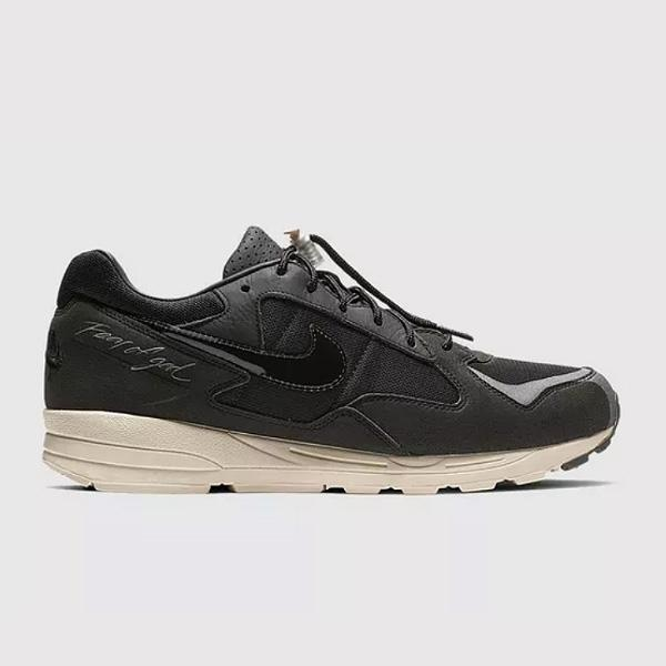SOLEHEAVEN Nike x Fear of God Skylon II 'Black' SOLEHEAVEN