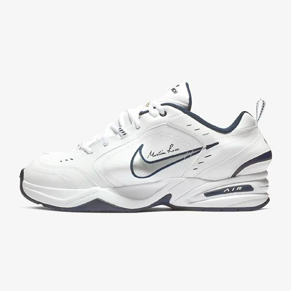 buy online d7db5 39ed7 Nike Nike x Martine Rose Air Monarch IV SOLEHEAVEN