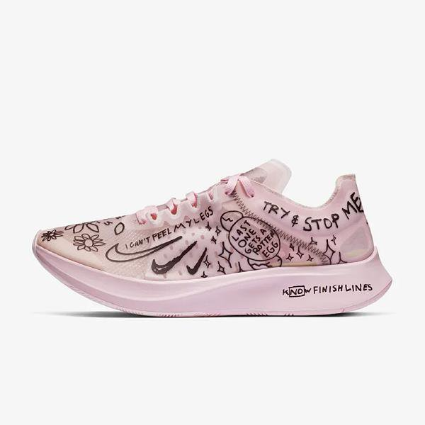 997d4c700 Nike Nike x Nathan Bell Zoom Fly SP Fast at Soleheaven Curated ...