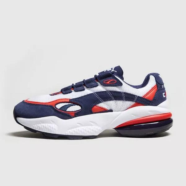Puma Puma Cell Venom 'Blue / Red' SOLEHEAVEN
