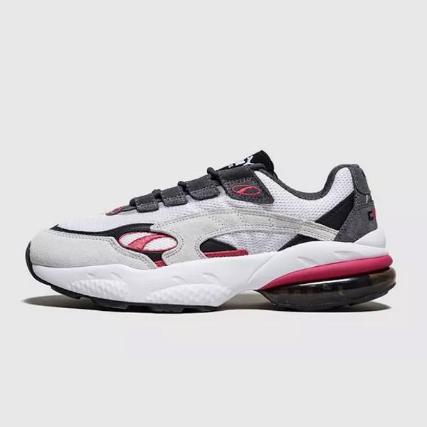 Buy Puma Puma Cell Venom 'Grey / Pink' size? online now at Soleheaven Curated Collections