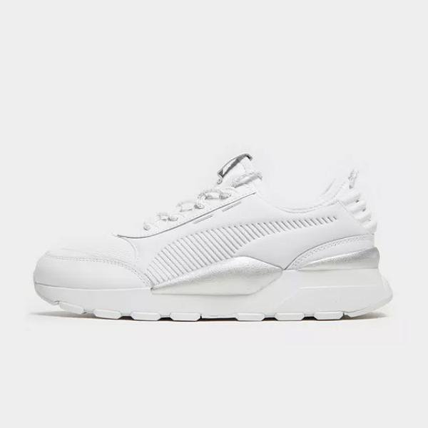 Puma Puma RS-0 Trophy 'Triple White' SOLEHEAVEN