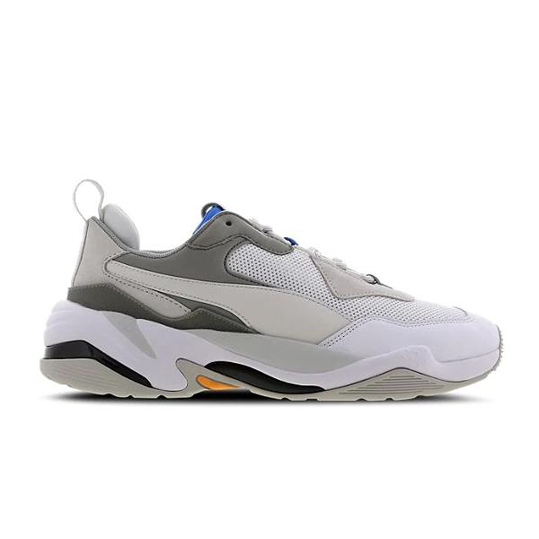 Puma Puma Thunder Spectra 'White / Grey' SOLEHEAVEN puma shoes