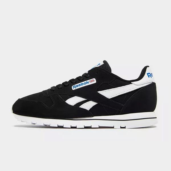 Reebok Reebok Classic Leather 'Black / White' SOLEHEAVEN