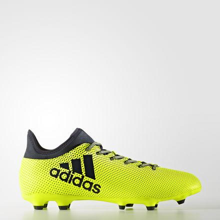 new concept f7c23 386c8 adidas X 17.3 Firm Ground Boots at Soleheaven Curated Collections