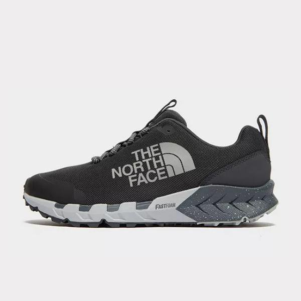 The North Face The North Face Spreva 'Black / Grey' SOLEHEAVEN