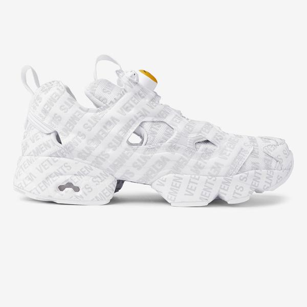 Reebok x Vetements Instapump Fury