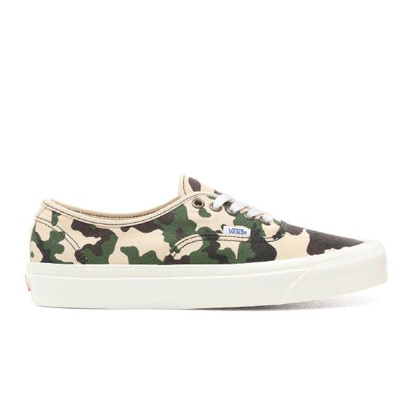 Vans Vans Authentic DX 44 Anaheim 'Camo' SOLEHEAVEN