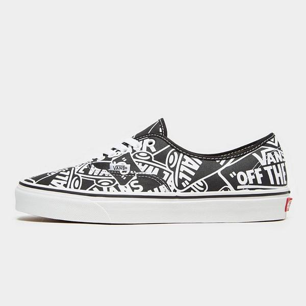 Vans Vans Authentic 'Off The Wall' at